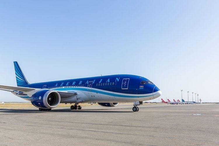 217 Azerbaijani citizens evacuated from New York to Baku with charter flight