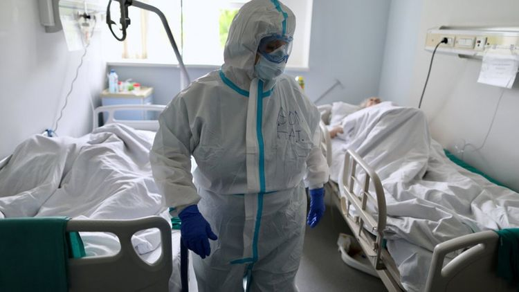Kyrgyzstan reports 37 new cases of coronavirus, 2,166 in total