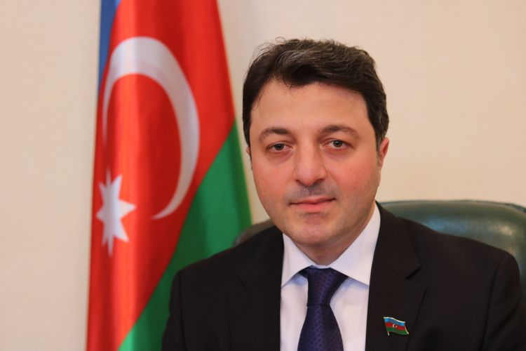 """Tural Ganjaliyev: """"We will witness how Armenia sustains even more blows"""""""