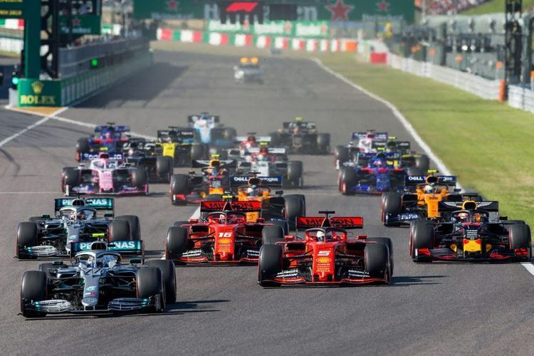 BCC makes statement on tickets bought for cancelled  Azerbaijani Grand Prix