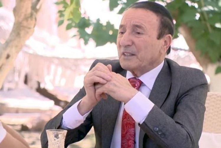 "Vasif Aliyev: ""People's artist Teymur Mustafayev died from coronavirus"""