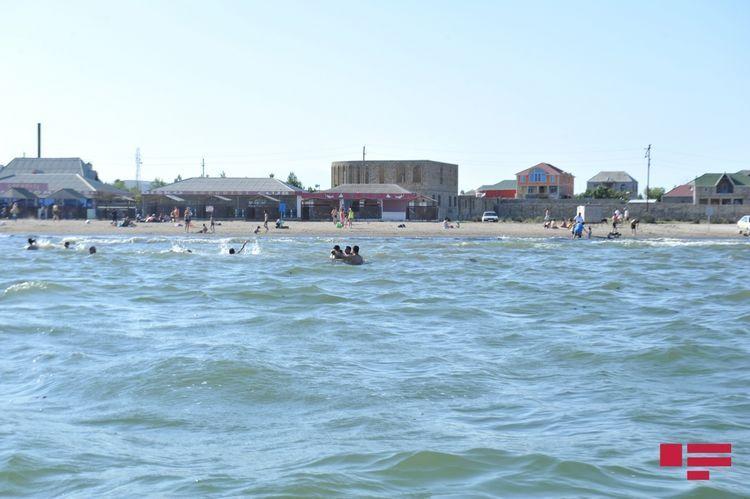 Special program regarding beaches being prepared  in Azerbaijan