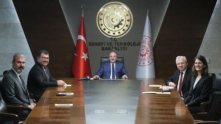 Turkey develops domestic drug synthesis against virus