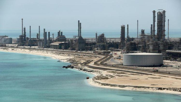 Saudi oil market share set to hit highest since 1980s
