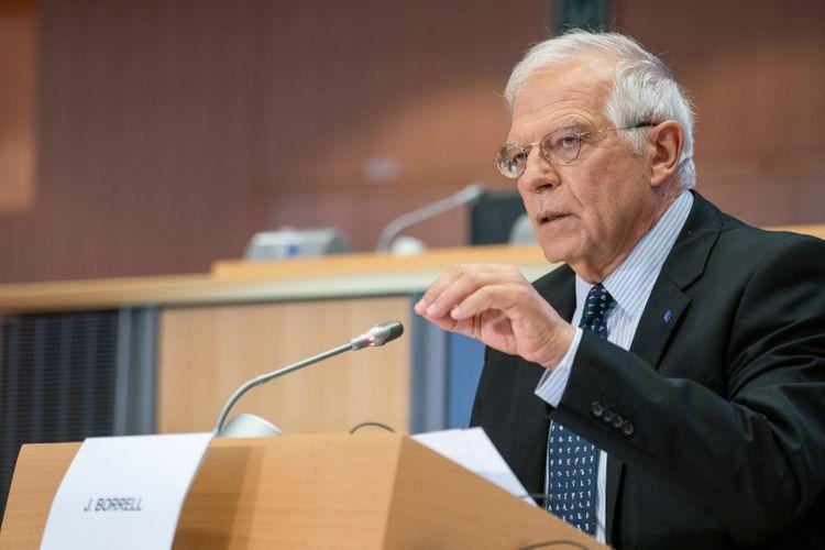 Joseph Borrell: EU has a key security interest in a peaceful neighbourhood