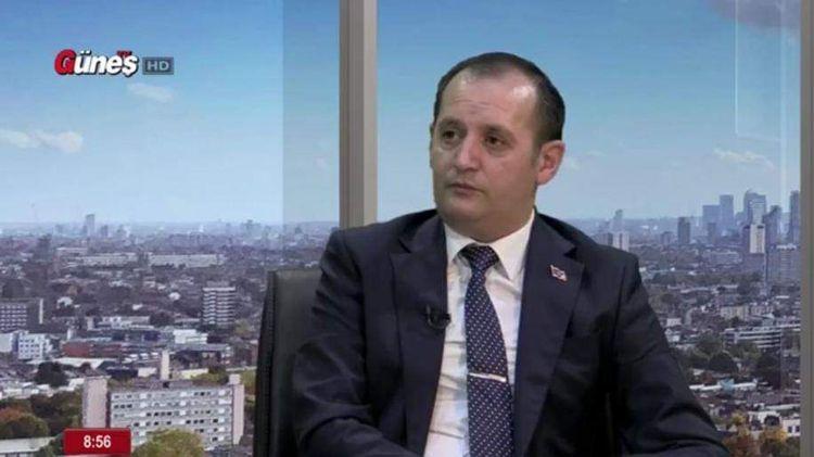 Milli Qurtuluş Günü ilə bağlı Kiprdə TV proqramı yayımlanıb