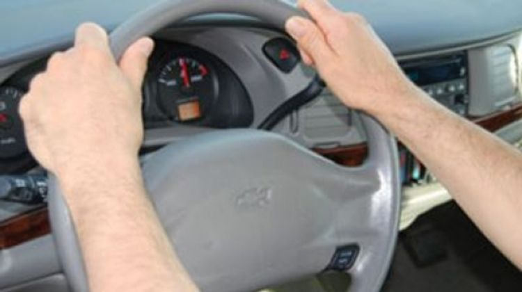 During five months of this year about 1200 people deprived of driving license - <span class=