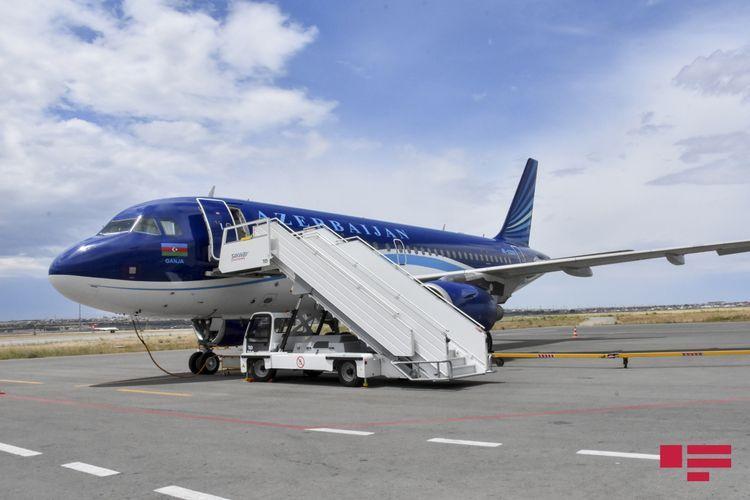 The sale of tickets for the Baku-Nakhchivan-Baku flight suspended