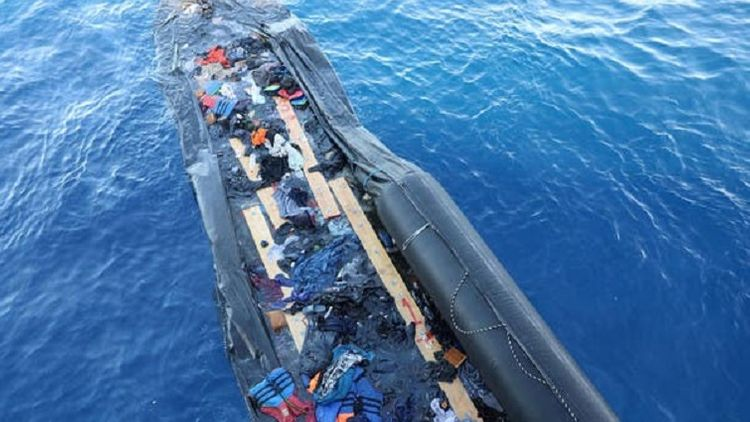 Death toll in migrant ship disaster off Tunisia rises to 61