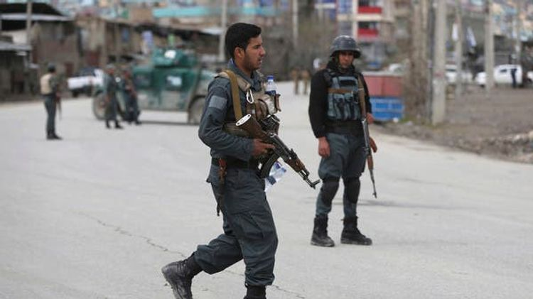 Afghan government, Taliban agree to Doha as venue for first peace talks