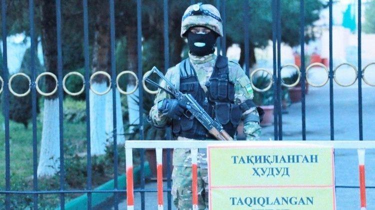 Uzbekistan confirms 23 more COVID-19 cases, 5,103 in total