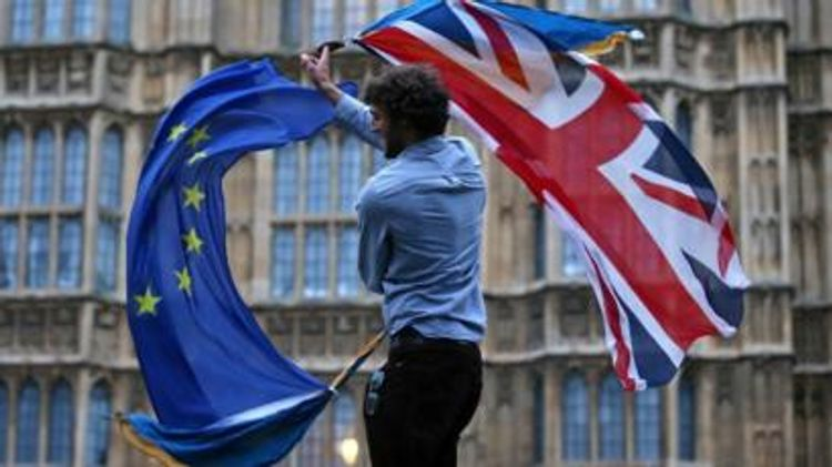 Britain, EU agree that Brexit transition period to end as scheduled on 31 December