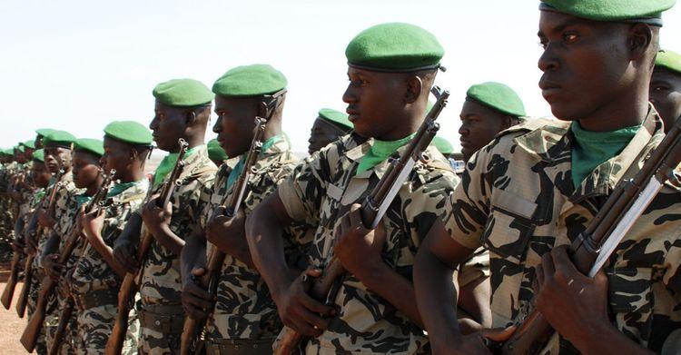 Gunmen ambush Mali army convoy, soldiers killed