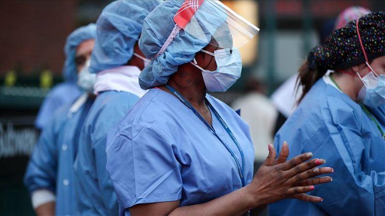 Global coronavirus cases top 8 million mark