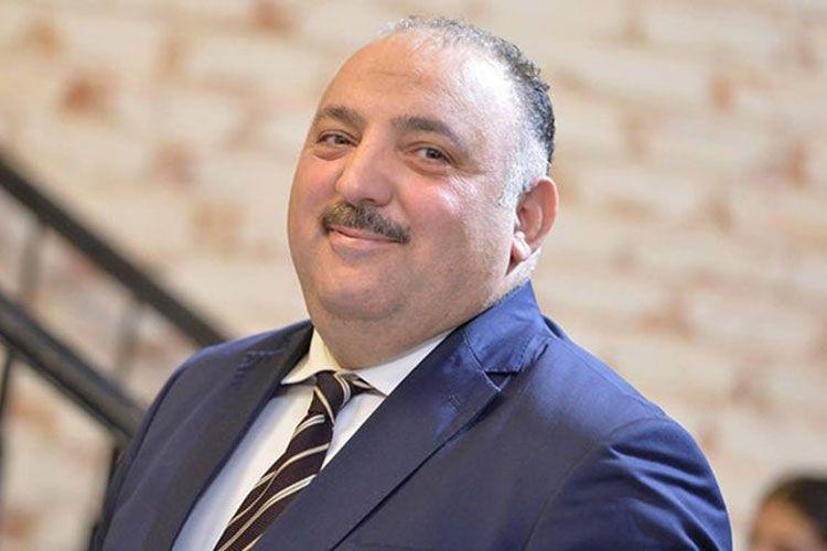 """Həyat yoldaşı: """"Bəhram Bağırzadənin vəziyyəti stabil ağırdır"""""""