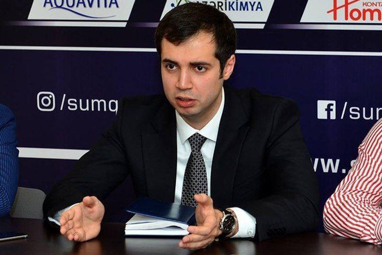 """Klublar Komitəsinin sədri: """"Azərbaycan çempionatın bərpası real görünmür"""" - <span class="""