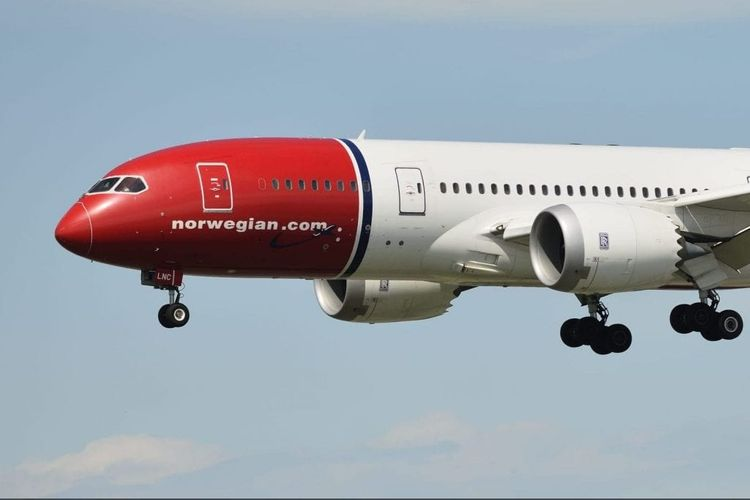 Norwegian Air to resume first foreign route after lockdown