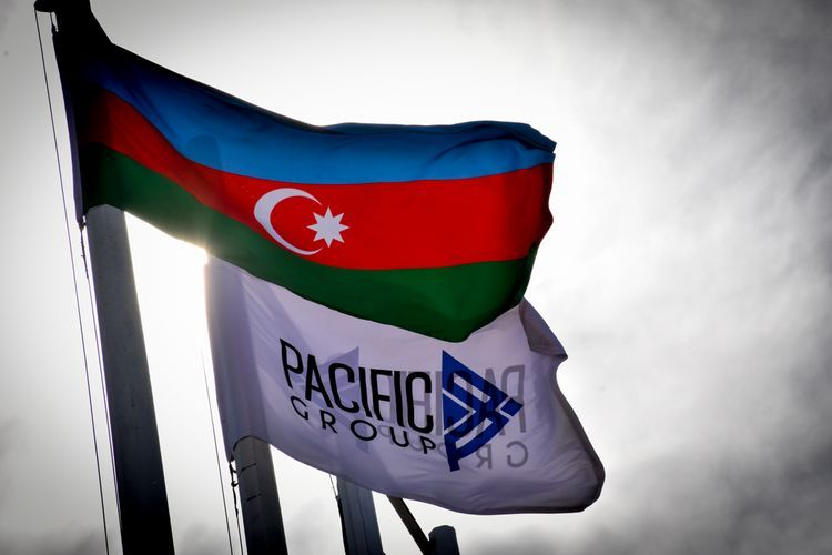 Azerbaijan starts production of disinfection tunnels - <span class='red_color'>PHOTOSESSION</span>