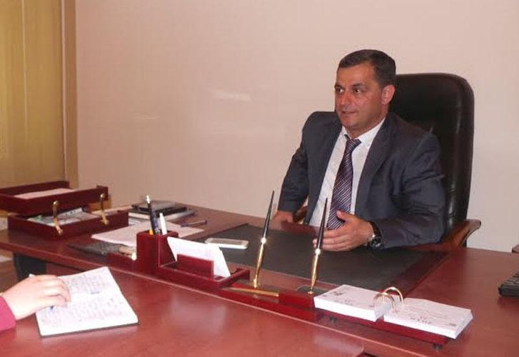 Журналист Намиг Гасанов получил должность на телеканале АзТВ