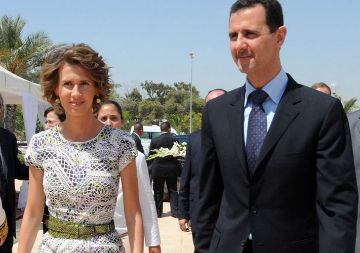 U.S. imposes new sanctions on Syrian Government, Assad and his wife