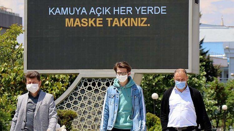 Turkey: Face masks mandatory in 3 more provinces