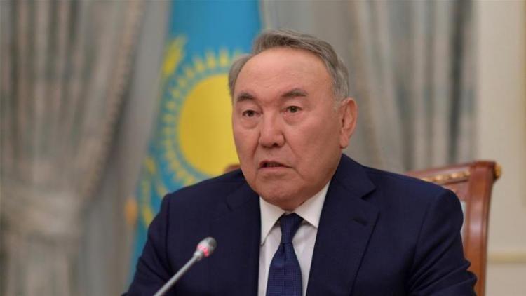 Nursultan Nazarbayev koronavirusa yoluxub