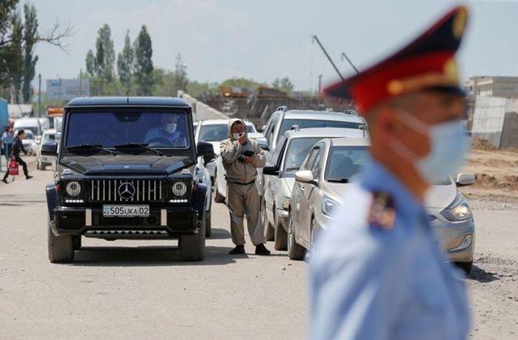 Kazakhstan to tighten COVID-19 restrictions as outbreak worsens