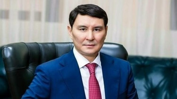 Finance Minister of Kazakhstan goes into self-isolation