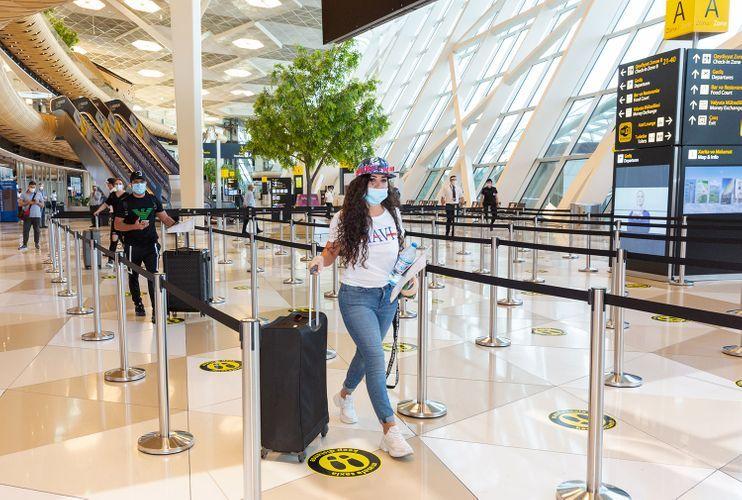 AZAL performs special Baku-Istanbul-Baku flights - VIDEO