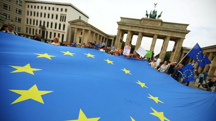 Germany expects EU sanctions against Russia to be extended