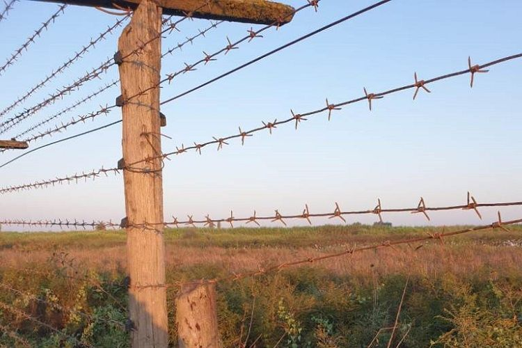 Armed incident occurs on Azerbaijan-Iran border, casualty reported