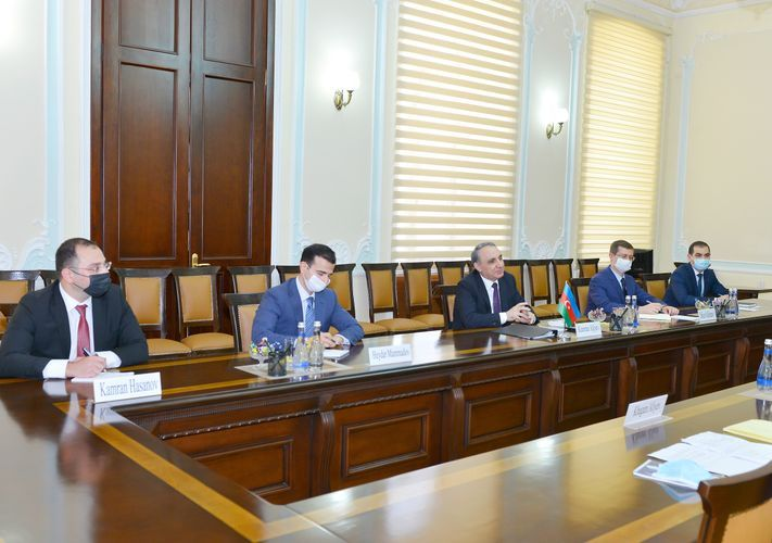 """Ambassador: """"US attaches great significance to relations with Azerbaijan, recognizes country's territorial integrity"""""""