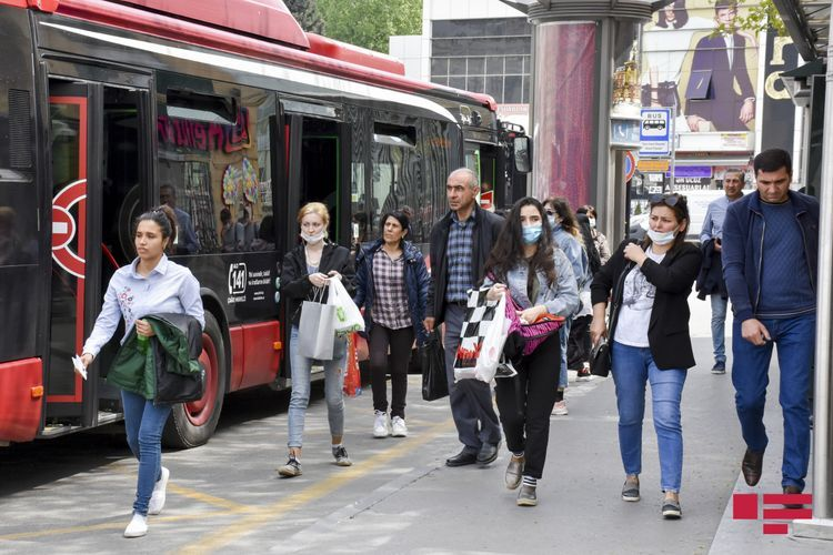 Task Force: There are enough infection cases in public transport and mourning places