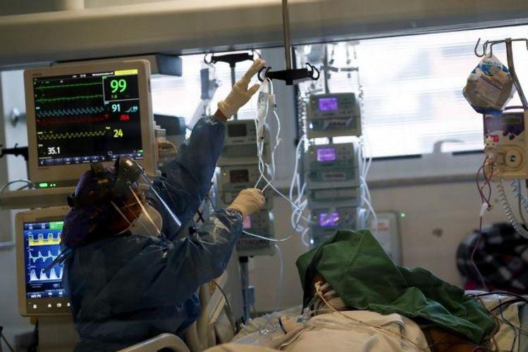 Brazil nears 50,000 coronavirus deaths and 1 million cases