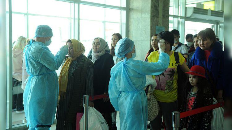 Uzbekistan confirms 37 more COVID-19 cases, 5,767 in total