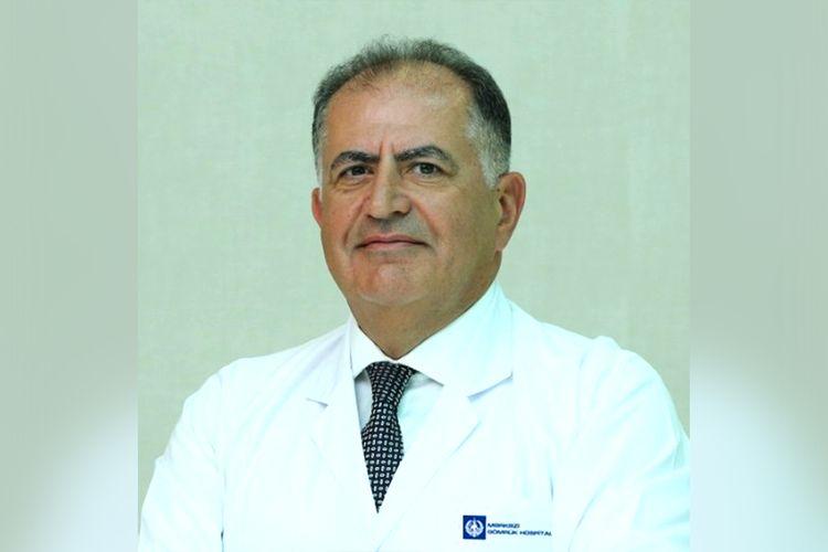 """Hospitalın rəis müavini: """"Bəhram Bağırzadənin durumu stabil, kritik, ağır olaraq qalır"""""""