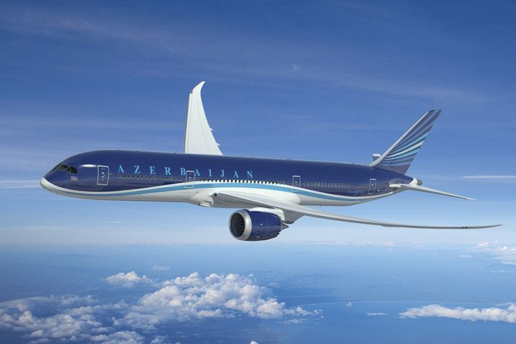 AZAL: Carry-on luggage is not allowed on board an aircraft