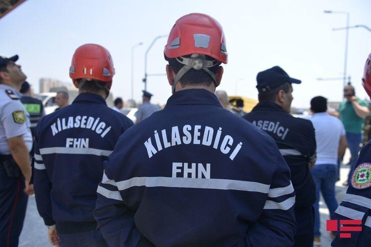 Missing girls in Azerbaijan's Masalli found - <span class=