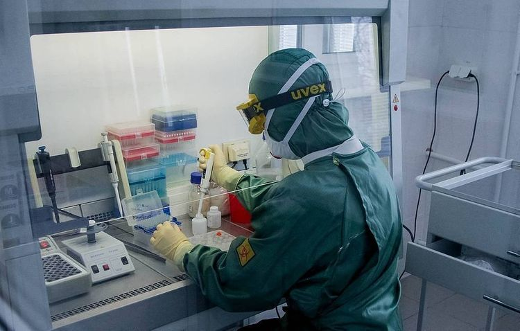 Experience with Ebola can help Russia develop vaccine against COVID-19 faster