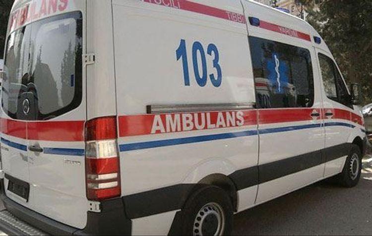 Qazaxda maşının vurduğu piyada ölüb - YENİLƏNİB