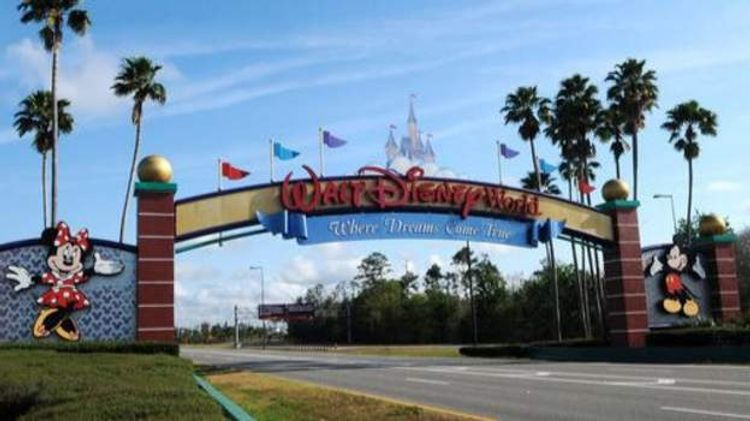 Disney World plans phased reopening in July