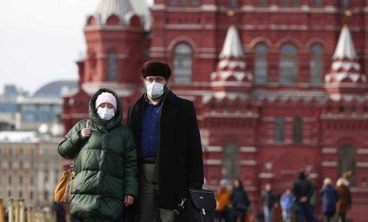 Sabahdan Moskvada kafe və restoranlar açılacaq