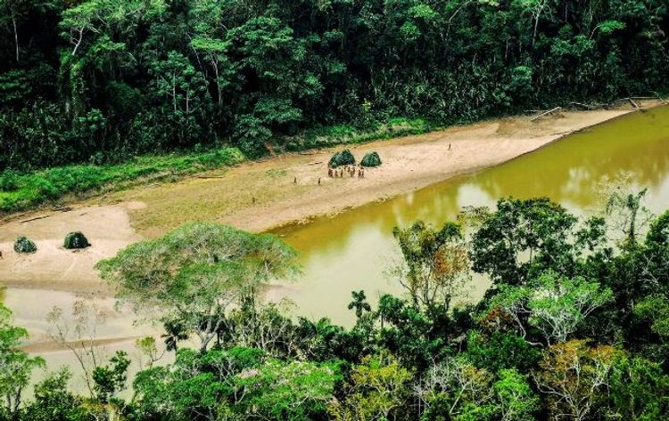 Peru indigenous leaders push quick Amazon protection vote, defying oil industry