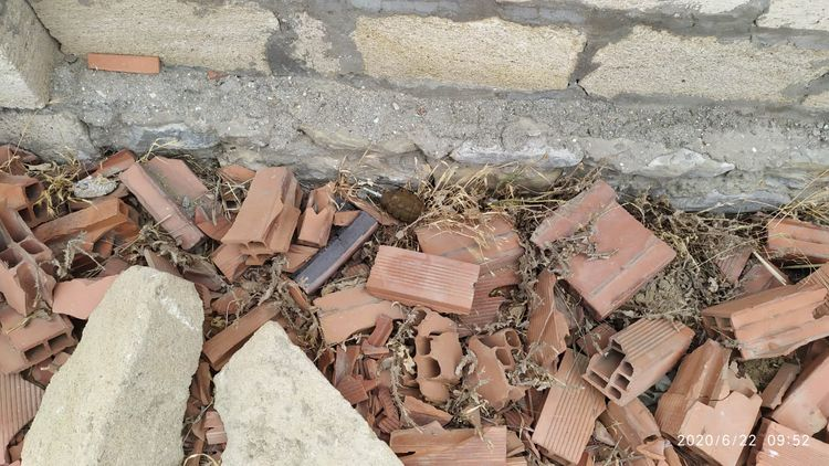 Xızıda əl qumbaraları və partladıcılar tapılıb - FOTO