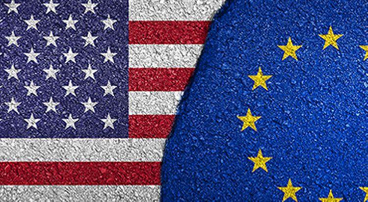 US reportedly mulls tariffs on $3.1 billion worth of EU, UK imports