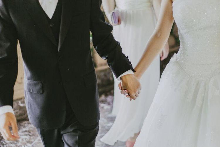 Holding of wedding ceremonies permitted in Turkey