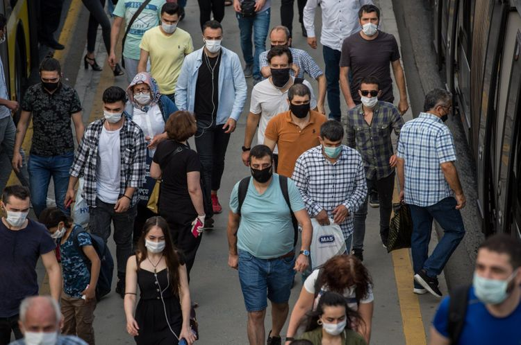 No decrease in virus spread over summer, Koca says