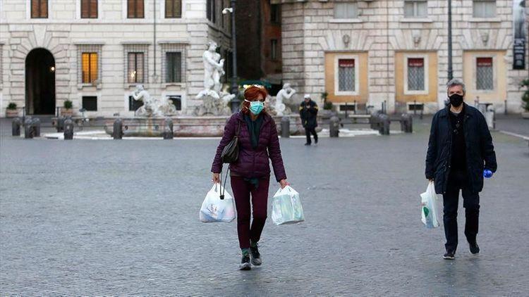 Italy reports 30 new deaths from coronavirus
