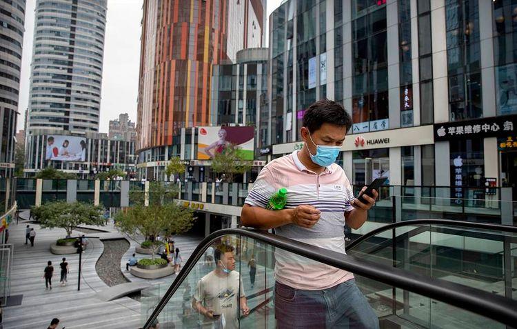 China will 'reduce to zero' coronavirus outbreak by late July, expert says