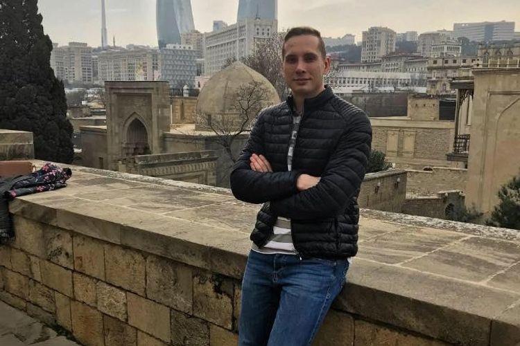 Azərbaycan yığmasının oyunçusu Finlandiya klubu ilə müqavilə imzalayıb